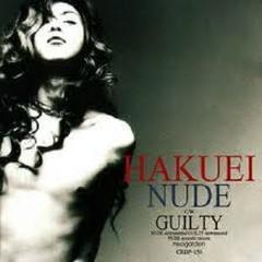 NUDE - HAKUEI