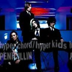 Hyper Chord Hyper Kids - Penicillin