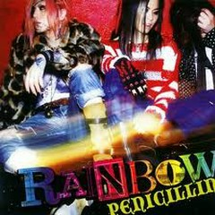 RAINBOW - Penicillin