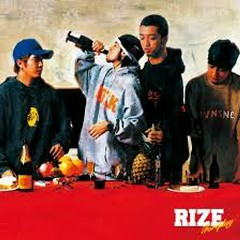 Foreplay - RIZE
