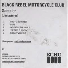Sampler - Black Rebel Motorcycle Club