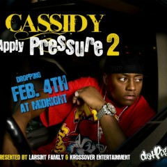 Apply Pressure 2 (CD2)