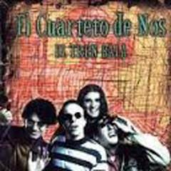 El Tren Bala (CD1) - El Cuarteto de Nos