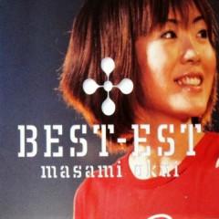 Best ~Est (CD2) - Masami Okui