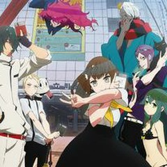 Gatchaman Crowds Original Soundtrack (CD2)