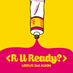 R U Ready? (2nd Album)