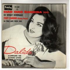 Ciao ciao bambina (CD1)