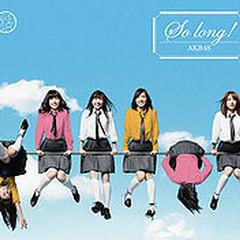 So long ! - AKB48