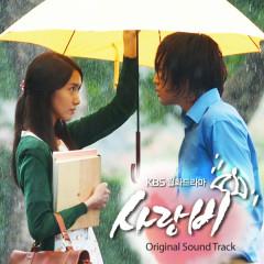 Love Rain OST Part.1