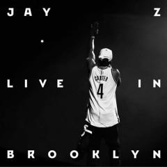 Live In Brooklyn - Jay-Z
