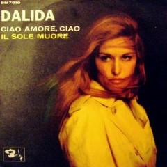 Ciao amore ciao (CD1)
