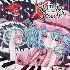 Strings of the Scarlet  - UtAGe
