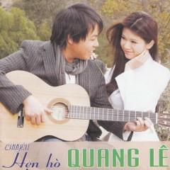 Album Album Quang Lê Tuyển Chọn -