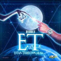 Extra Terrestrial Musik - JR Writer