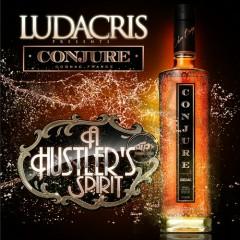 Conjure (CD1) - Ludacris