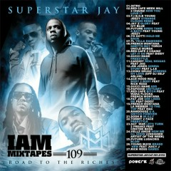 I Am Mixtapes 109 (CD1)