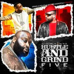 Hustle & Grind 5 (CD1)