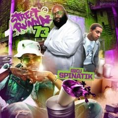 Street Runnaz 73 (CD1)