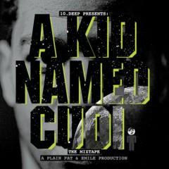A Kid Named Cudi - Kid Cudi