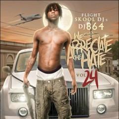 We Appreciate The Hate 24 (CD1)