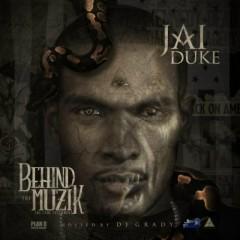 Behind The Muzik (CD1)