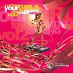 Your Girl's Favorite Mixtape  (CD1)