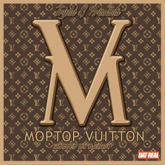 Moptop Vuitton (CD2) - Moptop