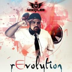 rEvolution (CD1)