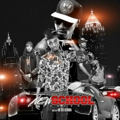 New School Takeover 3 (CD1)