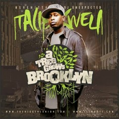 A Tree Grows In Brooklyn (CD2) - Talib Kweli