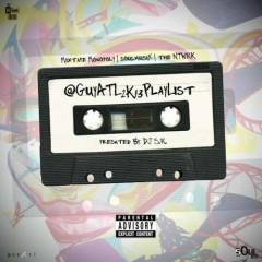 Guy & DJ S.R.'s Playlist 2k13 (CD2)