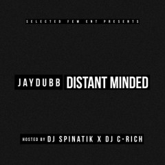 Distant Minded (CD1)