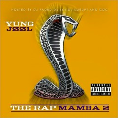 The Rap Mamba 2 (CD1)