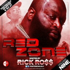 Red Zone 9 (CD1)