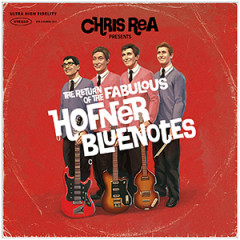 The Return of the Fabulous Hofner Bluenotes - The Delmonts (CD1)