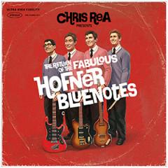 The Return of the Fabulous Hofner Bluenotes - The Hofner Bluenotes (CD3)