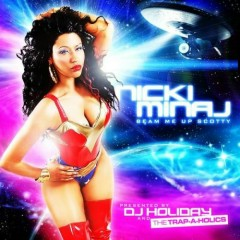 Beam Me Up Scotty (CD2) - Nicki Minaj