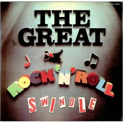 The Great Rock 'N' Roll Swindle (CD1)