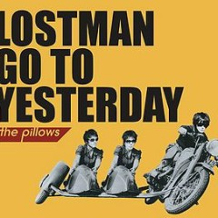 Lostman Go To Yesterday CD3