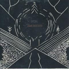 For (Single) - Amonight