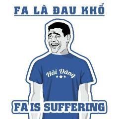 FA Là Đau Khổ