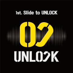 Slide To UNLOCK (Mini Album)