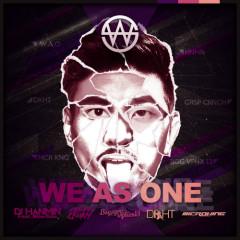 WAO Project #1  - DJ Hanmin