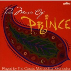 Classic Metropolitan Orchestra Plays Prince-Diamonds And Pearls