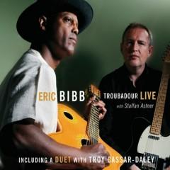 Troubadour Live - Eric Bibb