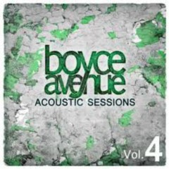 Acoustic Sessions, Vol 4