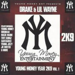Young Money Ent Presents
