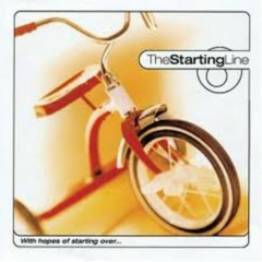 With Hopes Of Starting Over - The Starting Line