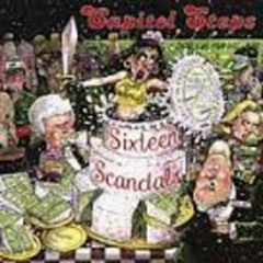 Sixteen Scandals (CD1)