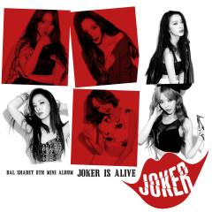 Joker Is Alive - Dalshabet